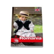 Ghid turistic ROMANIA complet (engleza)