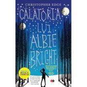 Calatoria lui Albie Bright