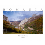 Album Made in Romania in engleza