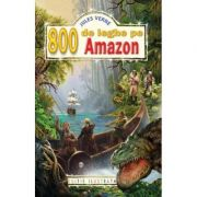 800 de leghe pe Amazon