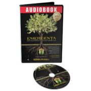 Emergenta. Audiobook