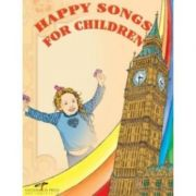 Happy Songs for Children, cu CD