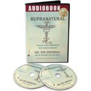Supranatural. Audiobook