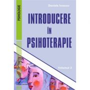 Introducere in psihoterapie, vol 2