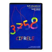 Cifrele. Soft educational
