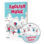 Learn English with music. Caiet de lucru clasa I