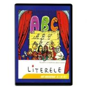 Literele. Soft educational, clasele 1 si 2