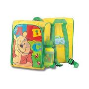 Rucsac Lunchkit Winnie the Pooh