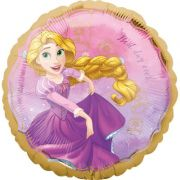 Balon folie 45 cm Rapunzel Once upon a Time