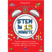 Stem in 15 minute