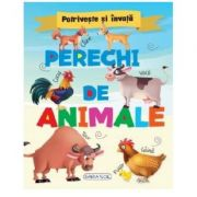 Perechi de animale