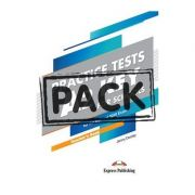 A2 Key for Schools KET4S Practice Tests Teacher's Book with Digibooks App