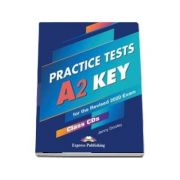 Practice Tests A2 Key for Schools. Practice Tests Class. For the revised 2020 Exam