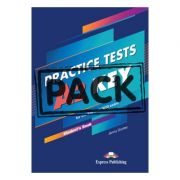 Practice Tests A2 Key for the Revised 2020 Exam