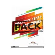 Practice Tests B1 Preliminary For Schools. Students Book with Digibooks App