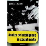 Analiza de intelligence in social media