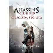 Assassins Creed. Cruciada secreta