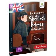 An Adventure of Sherlock Holmes. The Speckled Band
