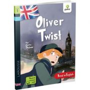 Oliver Twist, editie in engleza