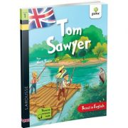 Tom Sawyer, editie in engleza