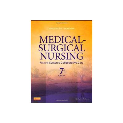 Medical-Surgical Nursing Patient-Centered Collaborative Care, Single Volume