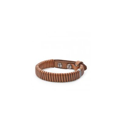Fossil - Vintage Leather Wrap