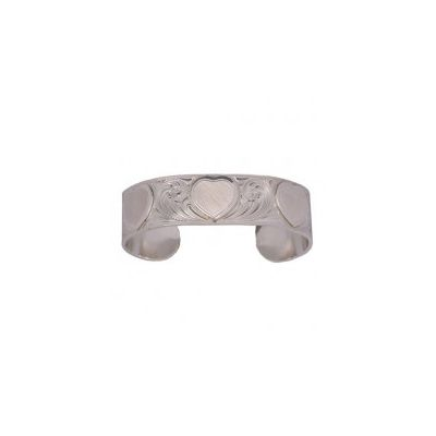 Montana Silversmiths Engraved Hearts Cuff Bracelet Previous Product