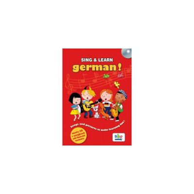 Sing & Learn - GERMAN