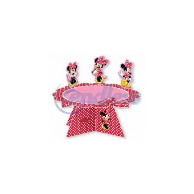 Suport tort Minnie Mouse