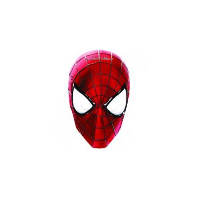 Set 6 masti party Spiderman Amazing 2