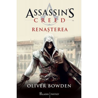 Assassin's Creed. Renasterea. Vol. 1