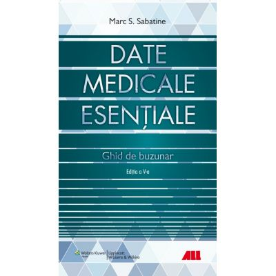 Date medicale esentiale