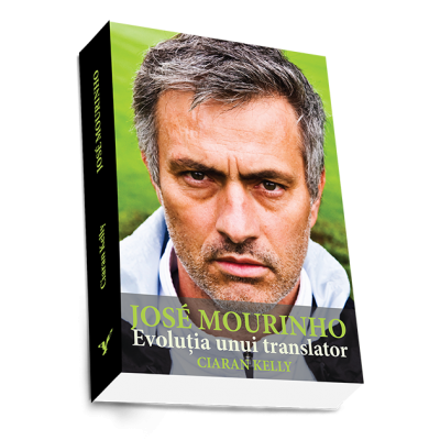 Jose Mourinho. Evolutia unui translator