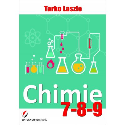 Chimie 7-8-9