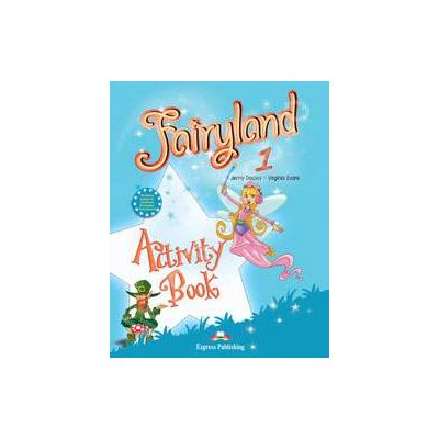 Fairyland 1 Activity Book