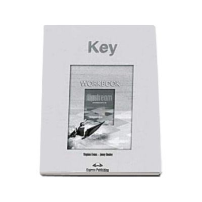 Upstream Intermediate B2 - Workbook Key