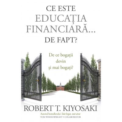 Ce este educatia financiara de fapt